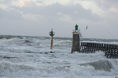 Image de tempête